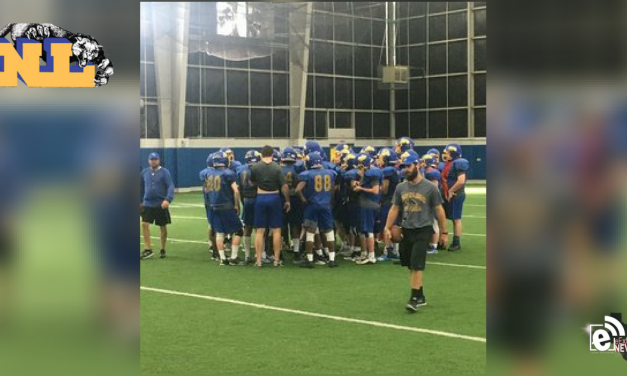 Panther football is gearing up Aug. 2 for the 2018 fall season