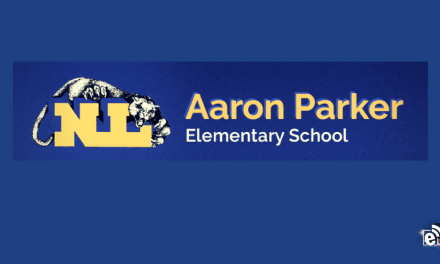 Powderly community sets back to school event for Aaron Parker