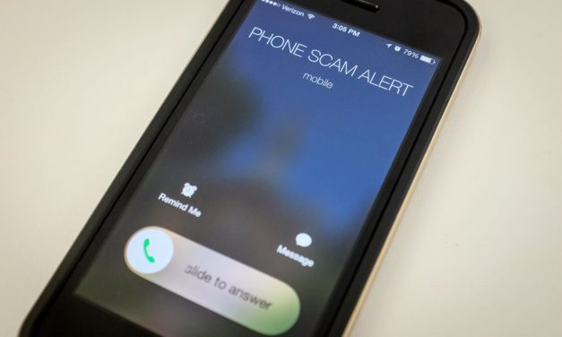 Paris Police warn citizens of new phone scam
