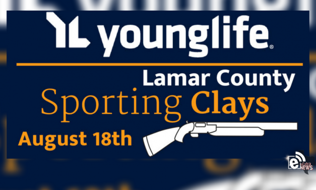 Lamar County Young Life Clay Shoot slated for August 18