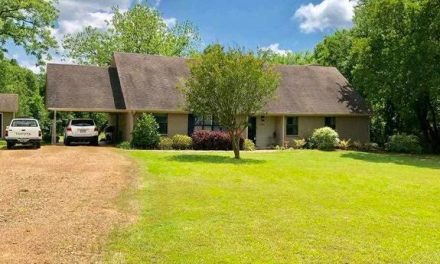4 bedroom 3 bath home for sale with acreage
