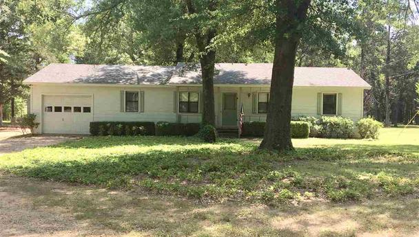 Recently remodeled home for sale on 12 acres