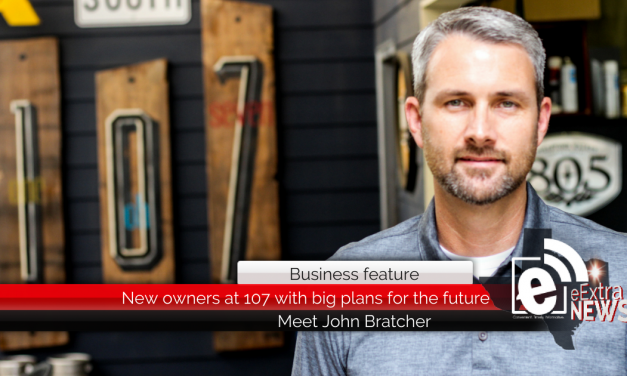 New owners at 107 with big plans for the future || Meet John Bratcher