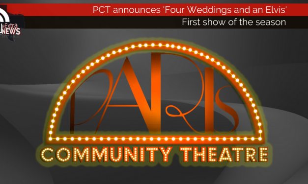 PCT announces first show of the 2018-19 season || Four Weddings and an Elvis