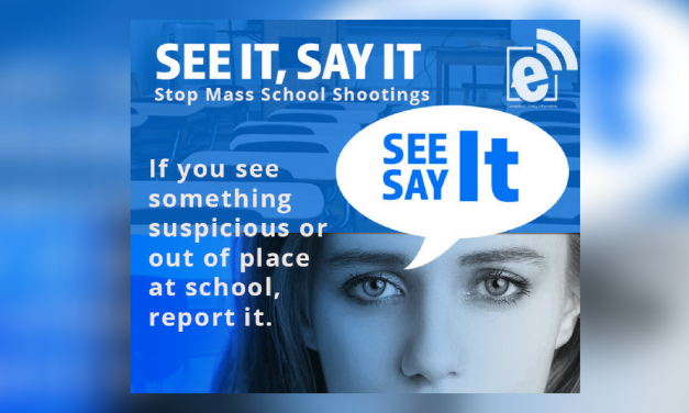 Mass School Shootings – Guns, God and Morals || See it, Say it