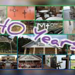 Local church celebrates 140th anniversary