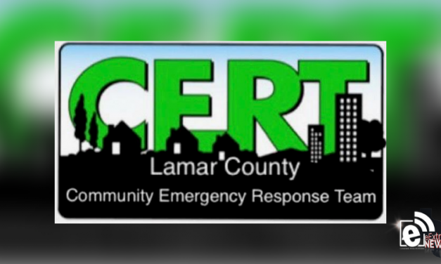 Community Emergency Response Team of Lamar County offers training