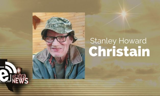 Stanley Howard Christain of Pattonville, TX