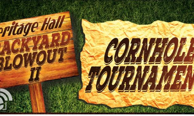 Registration deadline approaches for cornhole tournament