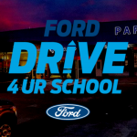 Paris Ford/Lincoln to host Drive 4Ur School event at NLISD Homecoming