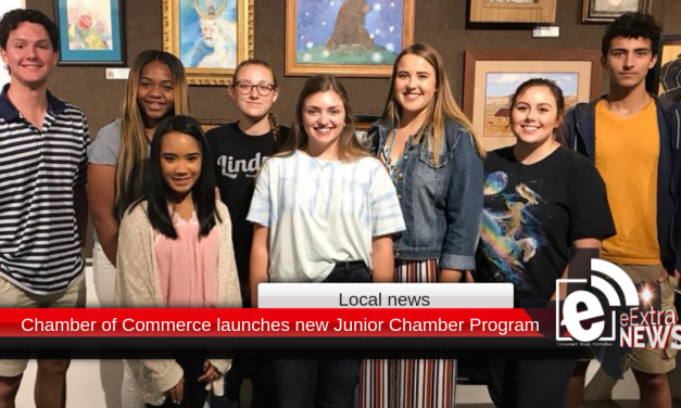 Chamber of Commerce launches new Junior Chamber Program
