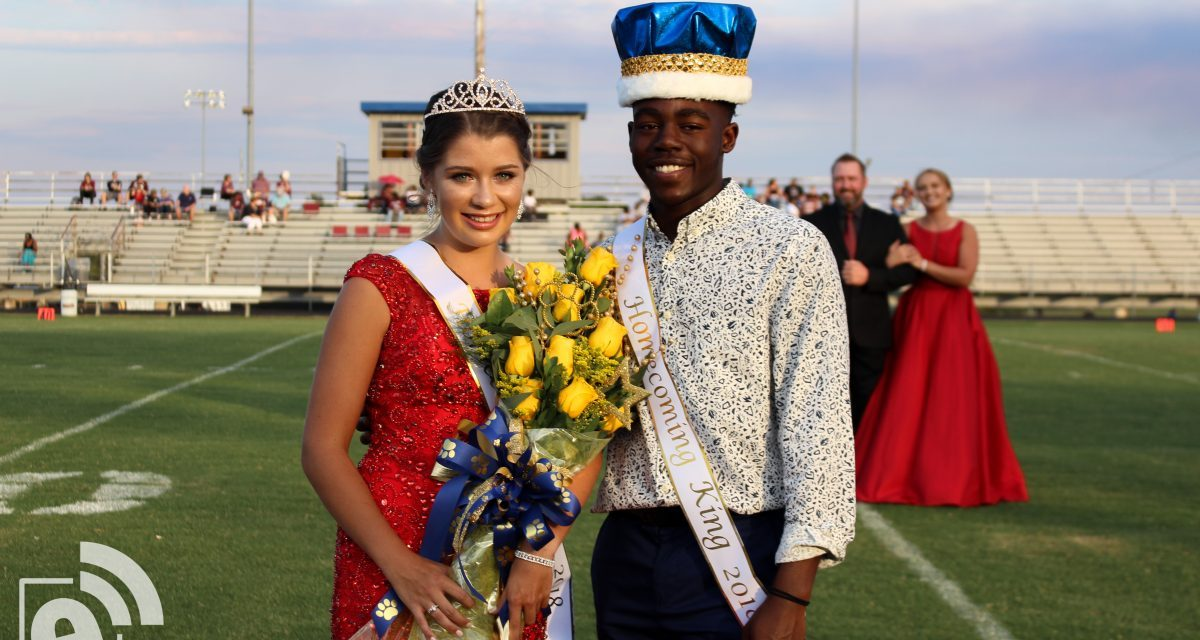 North Lamar Homecoming || Photo Gallery