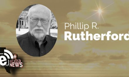 Phillip R. Rutherford of Roxton, TX
