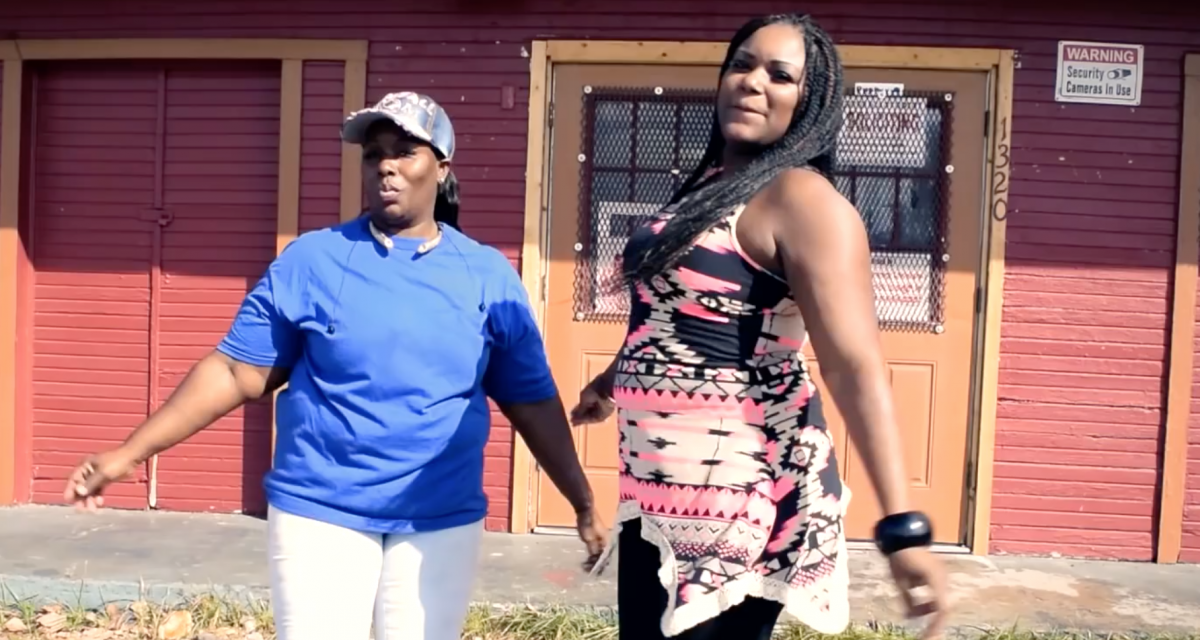 Throwback Thursday || Lamar County Community Video