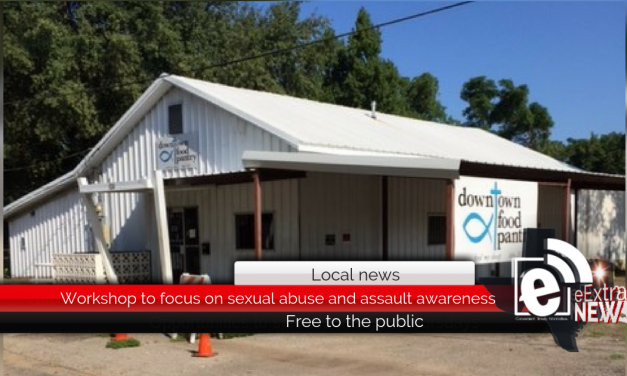 Workshop to focus on sexual abuse and assault awareness