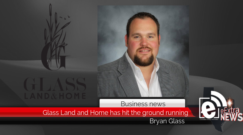 New real estate brokerage business hits the ground running in Lamar County