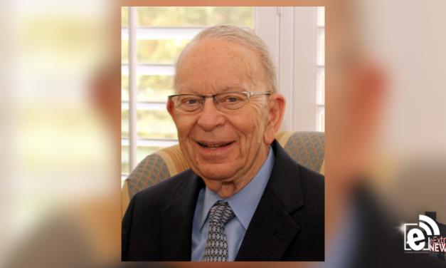 PJC announces Dr. Robert Houston as 2018 Distinguished Alumnus