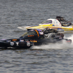 Powerboats to make waves at Lake Crook this weekend || Show and Shine is tonight downtown
