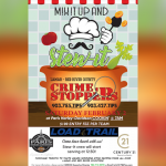 Lamar and Red River County Crime Stoppers host Mix It Up and Stew-it