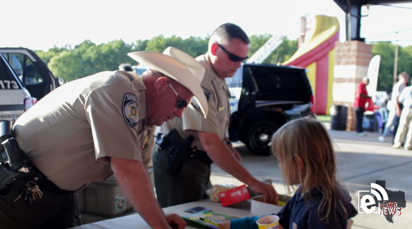 Community Policing inActionphoto contest is underway