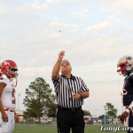 Prairiland Patriots host Chisum Mustangs for cross-county rivalry