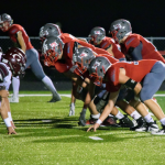 Chisum Mustangs lose to visiting Cooper Bulldogs in offensive game