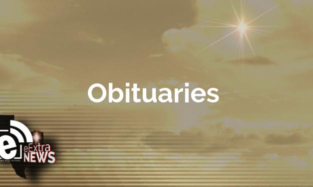 Obituaries || October 19, 2018