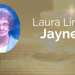 Laura Linda Jaynes of the Georgia Community