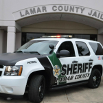 Lamar County Sheriff's inmate booking report || February 17, 2019