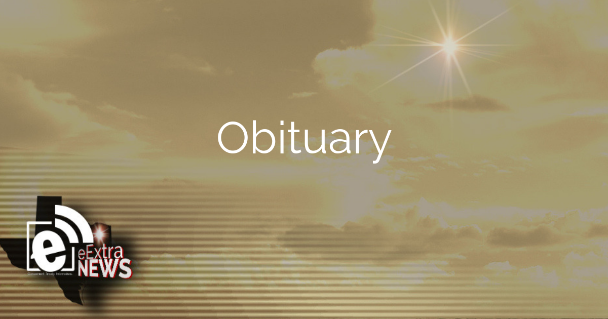Blaire Elizabeth Richie || Obituary