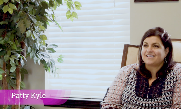 This is my story || Meet three time cancer survivor, Patty Kyle