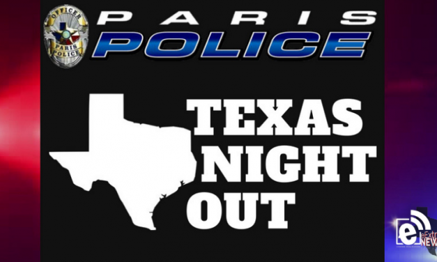 Texas Night Out is tonight, Oct. 2, 2018 || Free food and fun