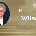 Bonnie B. Wilson of Paris, Texas