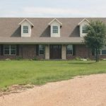 Three bedroom home for sale in Cooper, Texas || $369,900