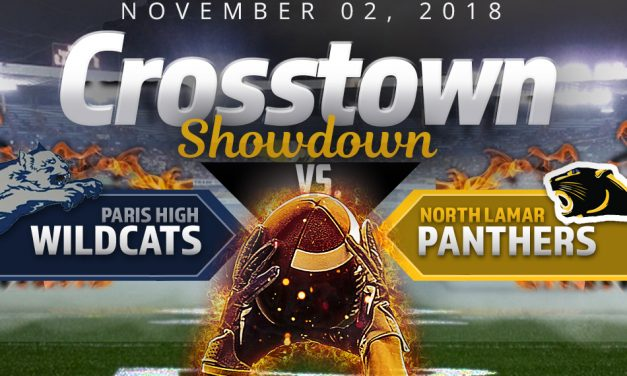 Crosstown Showdown 2018