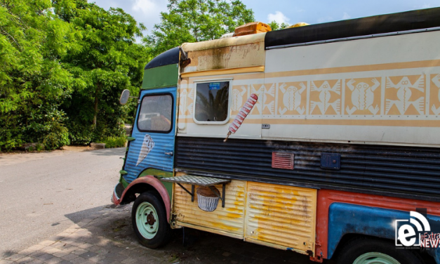 United Way's Food Truck Wars event is coming back to Paris on Nov. 2