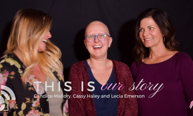 Generations impacted by a breast cancer gene mutation || This is my story
