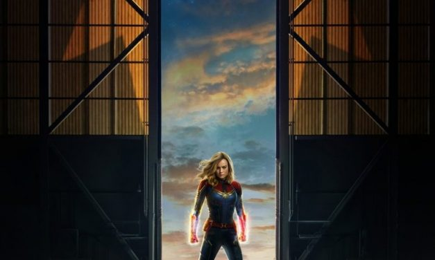 'Captain Marvel' || Trailer Review by Nick Murillo