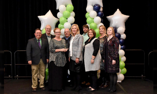 PJC receives major recognition in math instruction