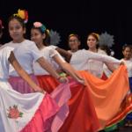 Paris ISD celebrates National Hispanic Heritage Month