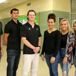 PJC Homecoming schedule and court announced