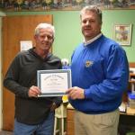 North Lamar ISD recognizes October's school bus driver
