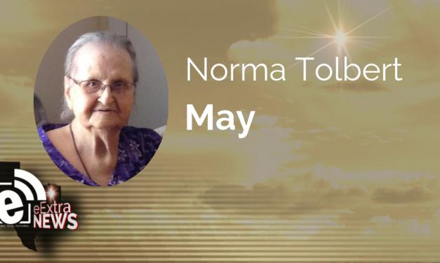 Norma Tolbert May || Obituary