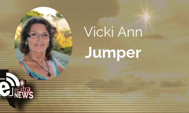 Vicki Ann Jumper of Paris, Texas