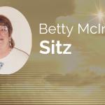 Betty McIntire Sitz if Paris, Texas