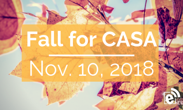 Fall for CASA set for Saturday, Nov. 10, 2018 at the civic center || VIDEO
