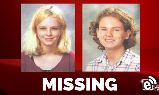 UPDATE: They have been found safe || Officials need help finding two missing students