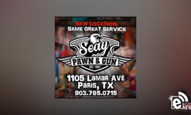 Seay Pawn and Gun specializes in firearms, ammo and gear || Business feature