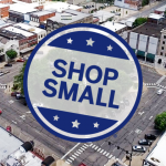 Small Business Saturday encourages locals to shop small, $300 giveaway