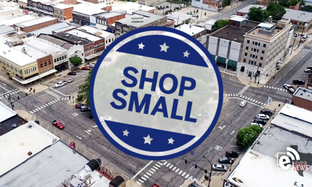 Small Business Saturday encourages locals to shop small || $300 giveaway
